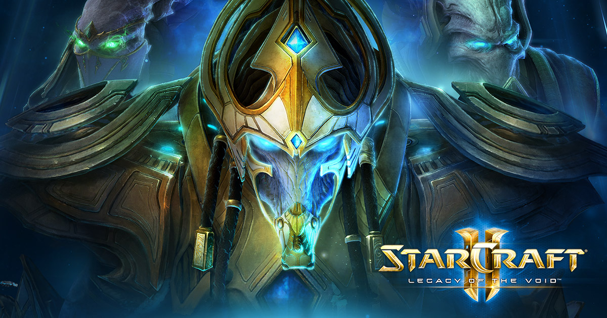 StarCraft II Legacy of the Void, Closed Beta, în aprilie – VIDEO