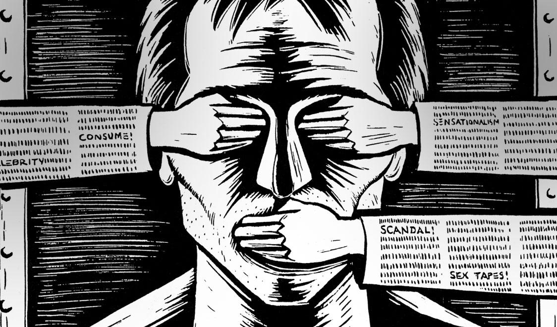 3 mai, Ziua mondială a libertății presei