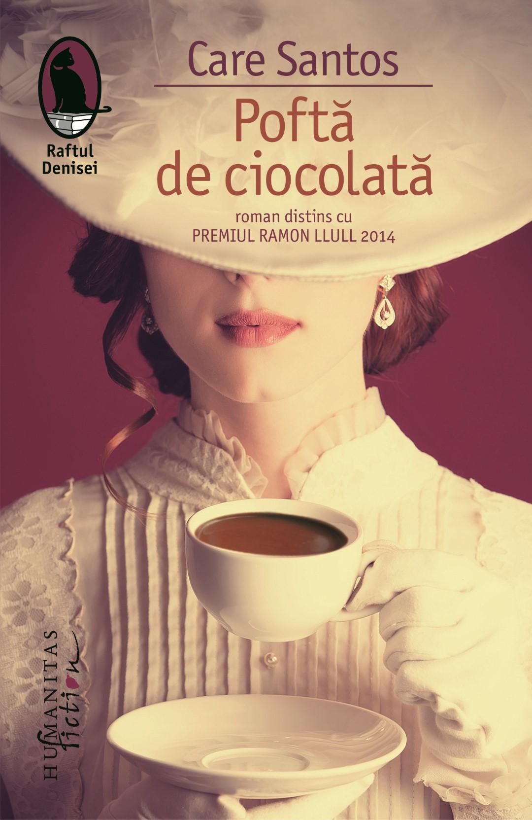 Aveti pofta de ciocolata? GOLD FM iti recomanda!