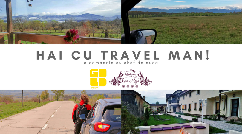 Hai Cu Travel Man!