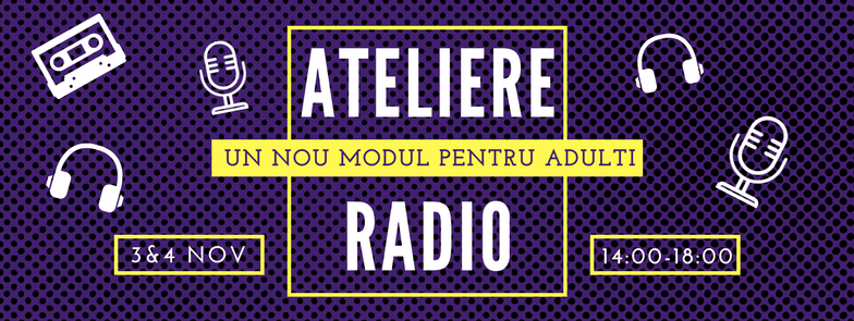 Un nou Modul Radio pentru adulti.