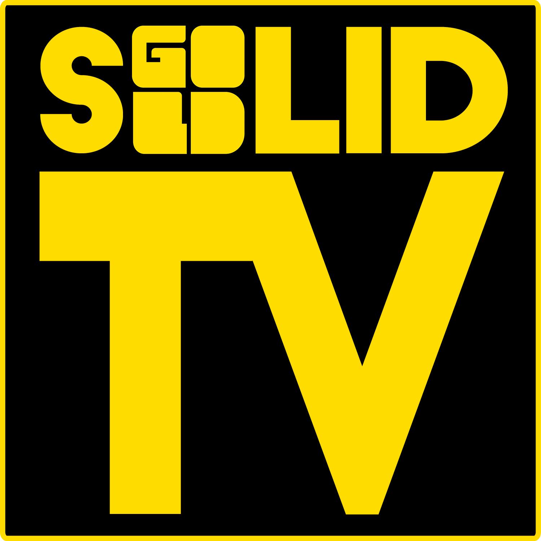 SOLID TV si Lamonza merg cu tine!