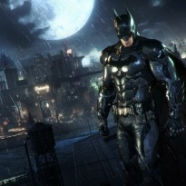 "Batman: Arkham Knight – ""Gotham is Mine"": VIDEO"
