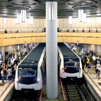 Pe 9 mai 2015 se schimbă numele stațiilor de metrou din București – VEZI NOILE DENUMIRI
