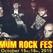 Trupele românești confirmate la Maximum Rock Festival 2015