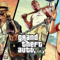 Grand Theft Auto V pentru PC, Heists Trailer – VIDEO
