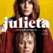 Julieta lui Pedro Almodóvar, propunerea Spaniei pentru Oscar 2017
