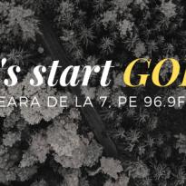 Let's start GOLD!