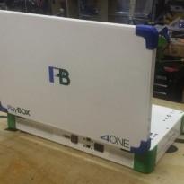 PlayBox, gadgetul corcitură între PS4 și Xbox One