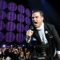 CONCURS: Experiențe împreună cu Robbie Williams