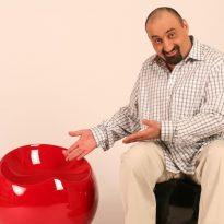 Gabi Jugaru va invita sa luati un loc in Matinal Estival
