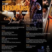 Caffe Festival Ibis – EUROPAfest, intre 13-20 mai