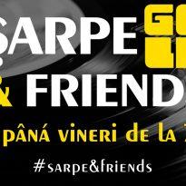 Sarpe & Friends