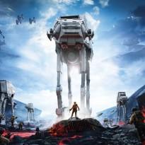 Jocul Star Wars Battlefront, lansat