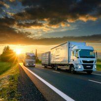 Transportatorii din est acuză UE de discriminare