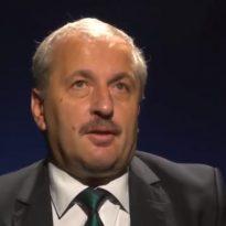 """Vasile Dancu: Pauza am luat-o pentru ca am avut sentimentul ca PSD s-a """"baronizat"""" si nu mai functioneaza"""